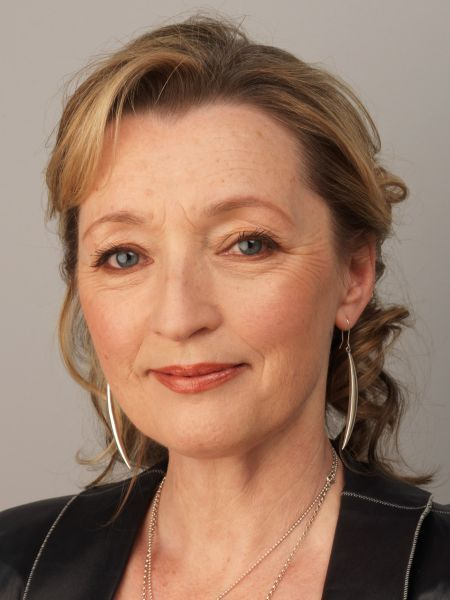 Lesley Manville as Heather Hartnell | Favorite Actresses in 2019