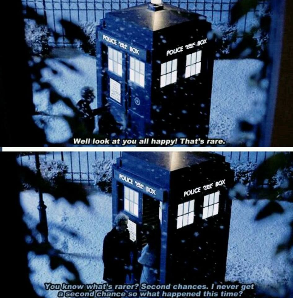 What Happened to Clara?