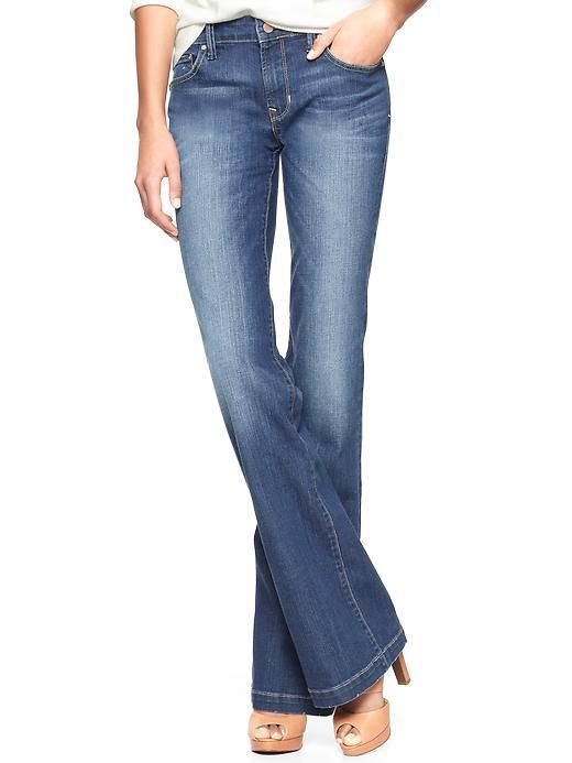 Long & Lean Jeans -list for tall women's clothing | long tall ...