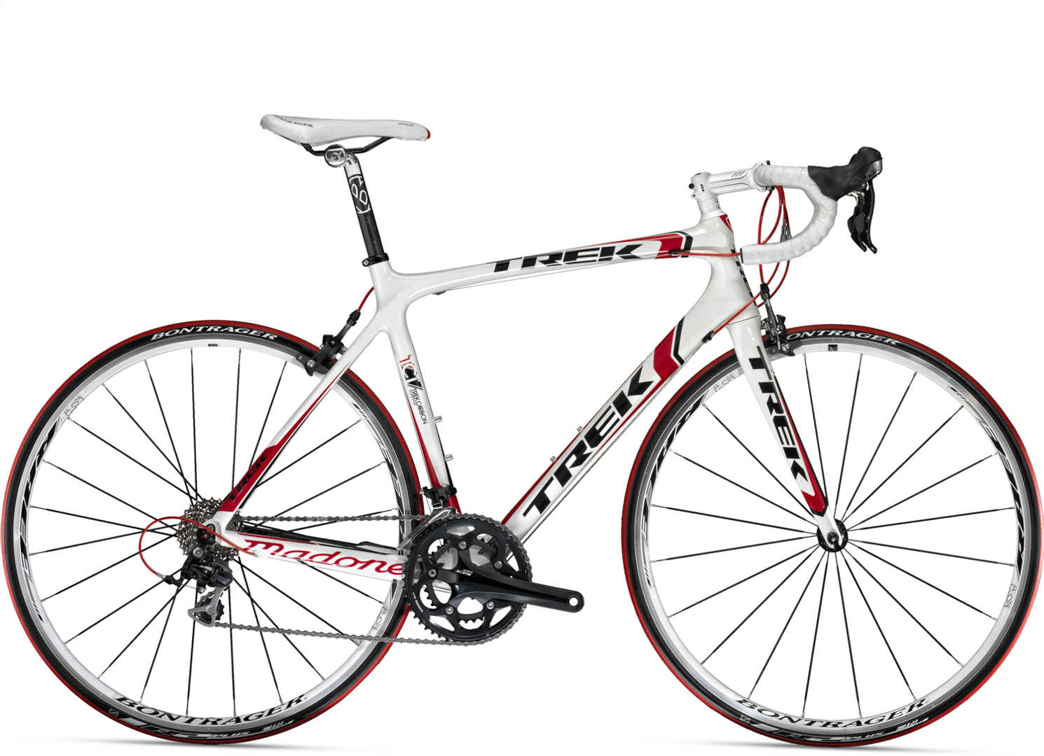 Cool Trek Bike Probably Won T Drop 3 049 99 On A Bike Ever
