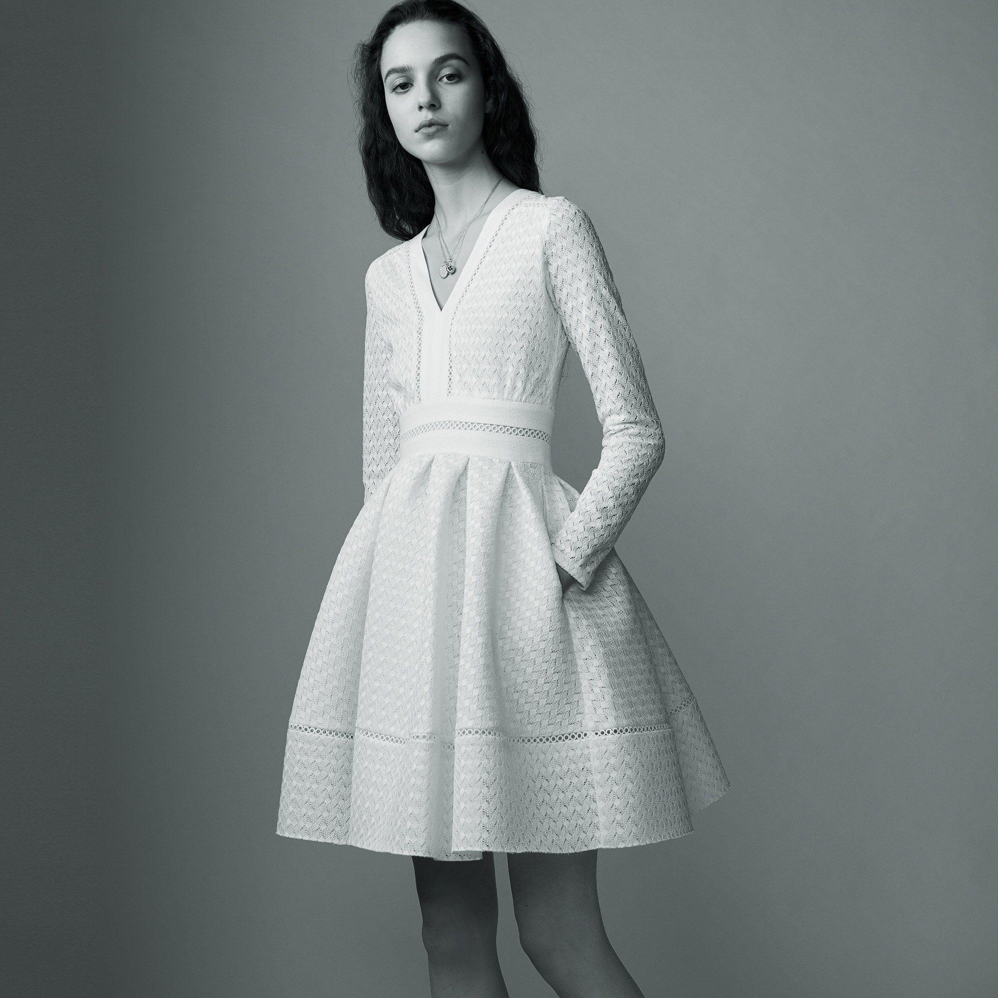 20 robes sublimes pour votre mariage civil | Robe de mariée