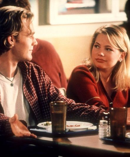 Fictional schools we wish we could attend: Capeside High – Dawson's Creek