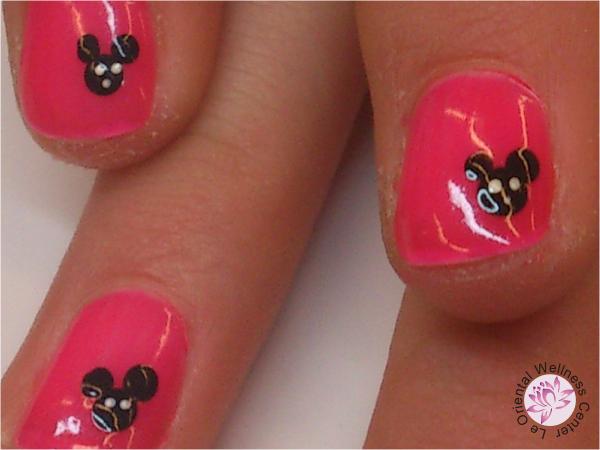 nail art nail-art manicure utrecht
