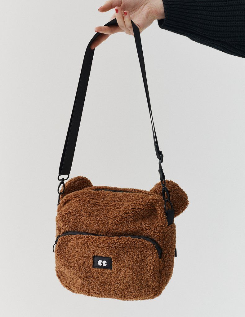 97fa72ab07c1 Teddy Bear Bag in 2019 | Cecilia's new wishlist | Lazy oaf, Bags, Lazy