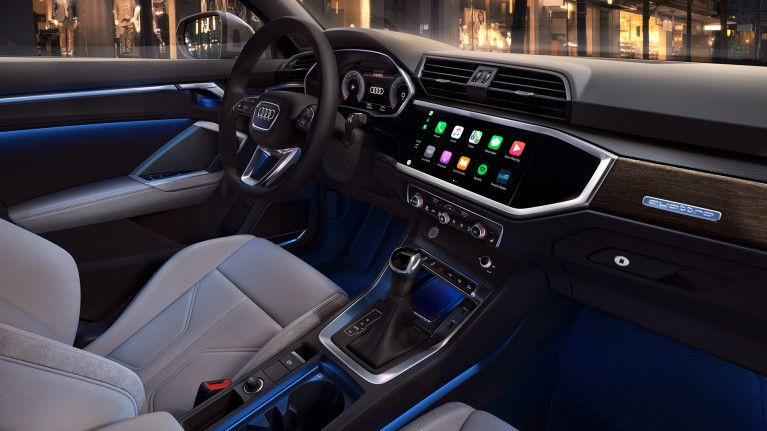 Pin By Yara Yasser On Cars In 2020 Audi Q3 Audi Interior Audi Usa