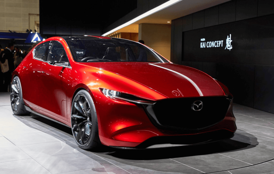 New 2020 Mazda 3 Changes, Redesign, Release Date, Price