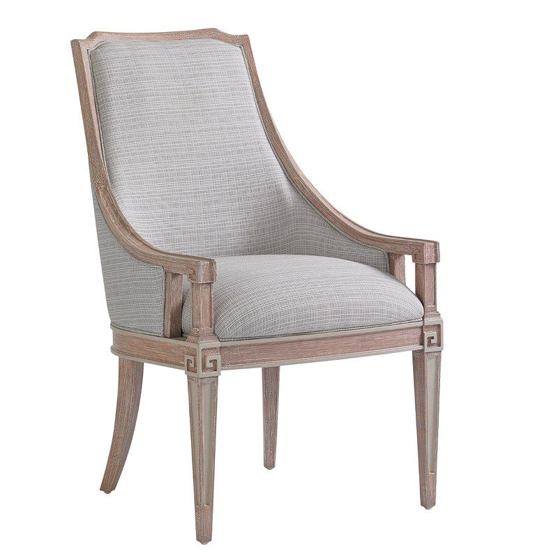 Maybank Host Chair, Rose, This Host Chair Offers Unmatched Comfort And  Vintage Style. The Low Slope Arms Are Designed To Tuck Neatly Under The Dining  Table, ...