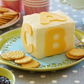 Superior Baby Shower Food Ideas: 5 Fun U0026 Easy Recipes | Hallmark