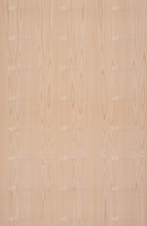 Wood Veneer Alder Red Alnus Rubra Decospan