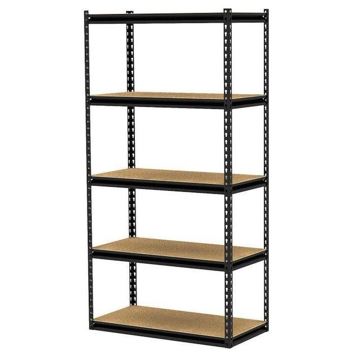 5 Quick Fixes Garage Storage Units Steel Shelving Unit Steel