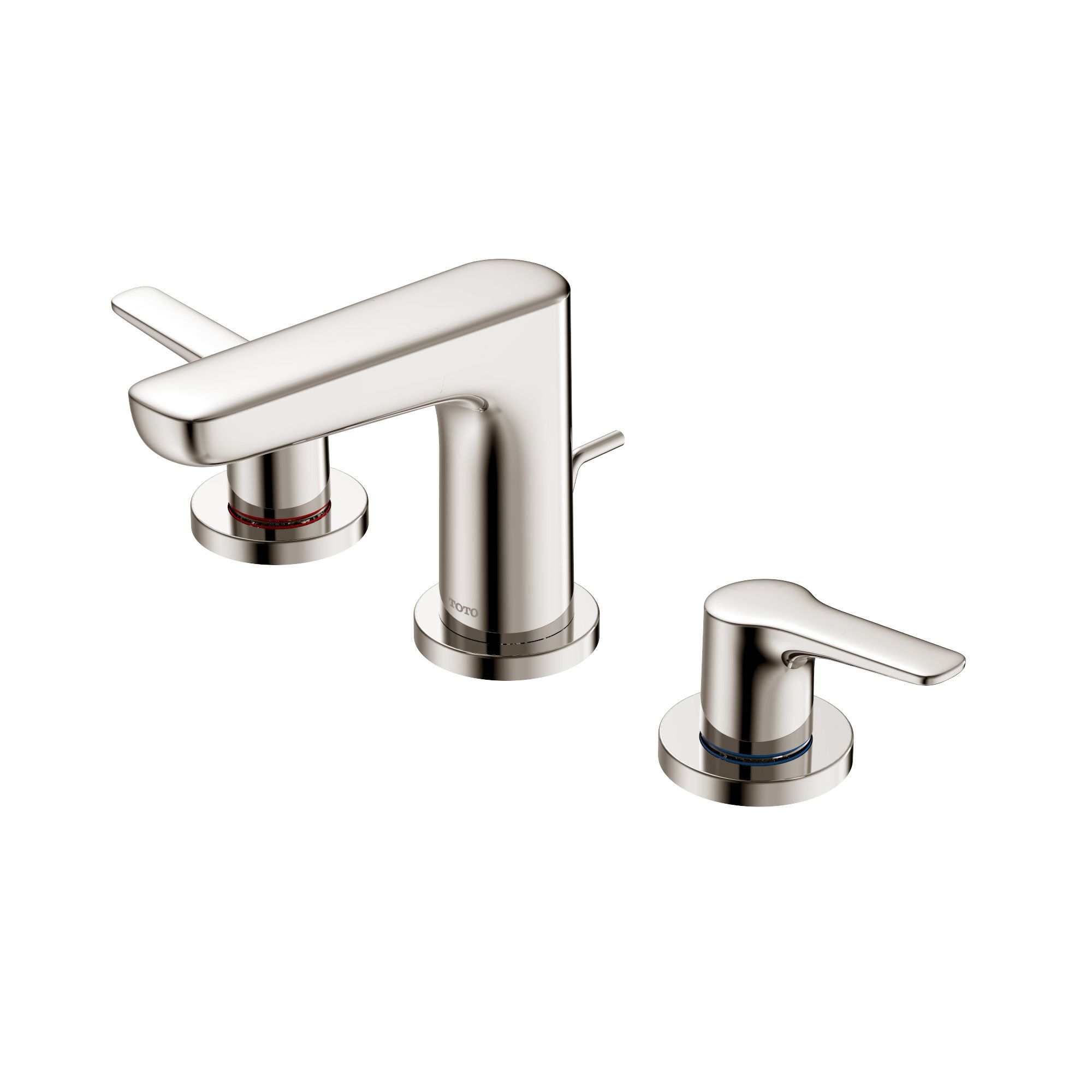 Toto Gs 1 2 Gpm Two Handle Widespread Bathroom Sink Faucet