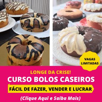 Photo of Brownie de Nescau – Receita Fácil e Rápida