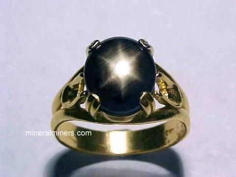 Star sapphire jewelry natural star sapphire 14k gold rings star sapphire jewelry natural star sapphire 14k gold rings necklaces and jewelry pendants aloadofball Choice Image