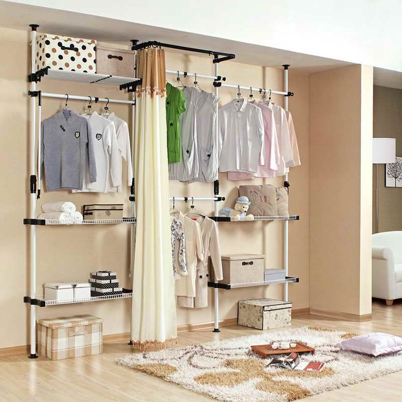 tips and organization ideas for your closet | closet storage