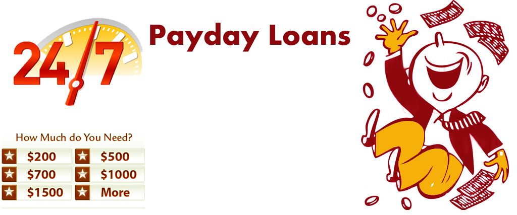 Payday ok loan picture 1