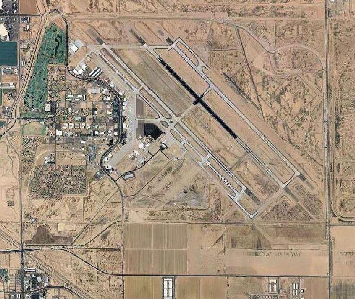 Williams Air Force Base - Wikipedia