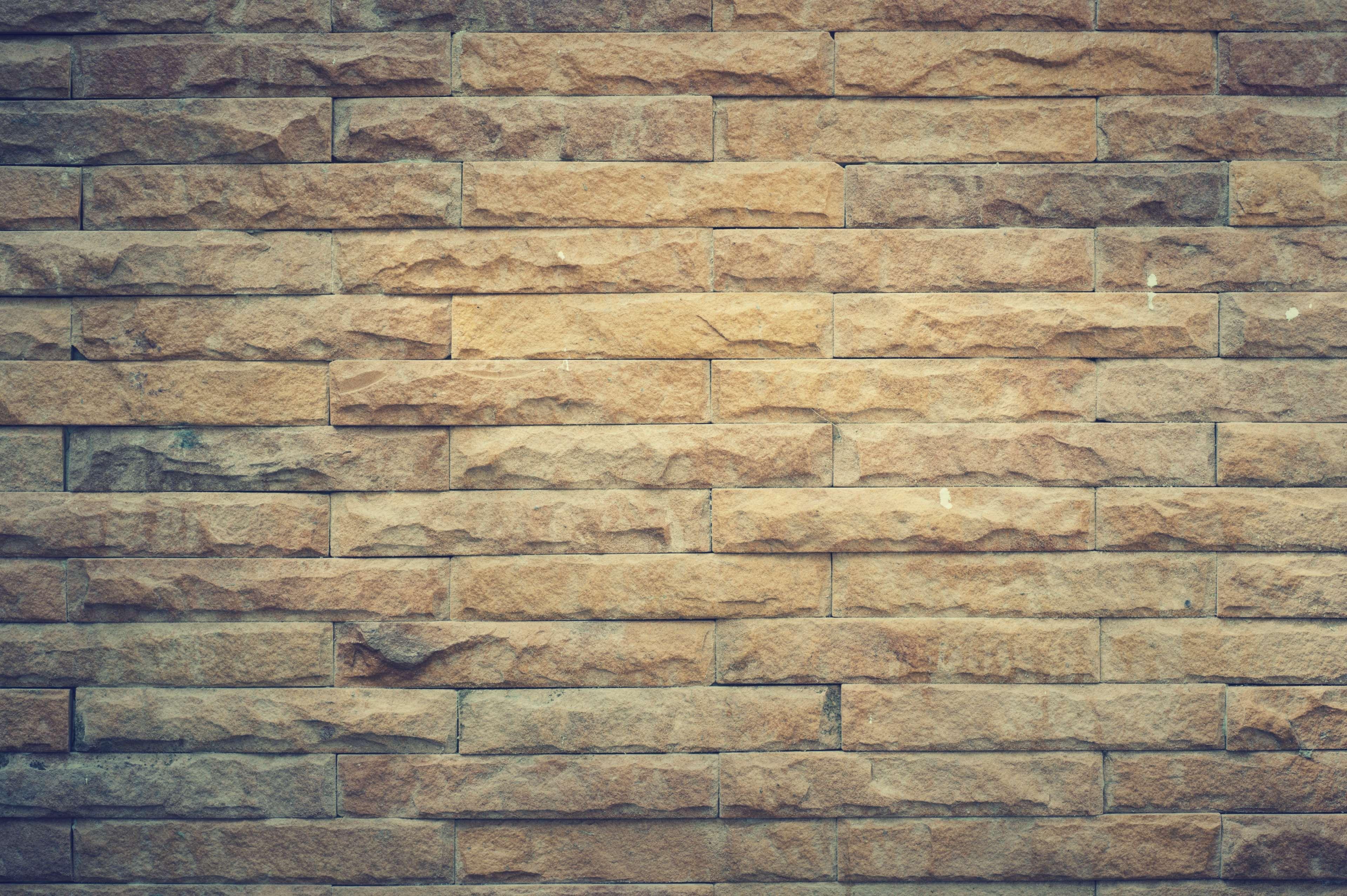 aged #backdrop #backstein #brick #brickwall #brickwork #brown ...