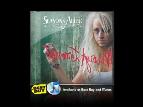 Cry Little Sister by Seasons After - Radio Edit Version