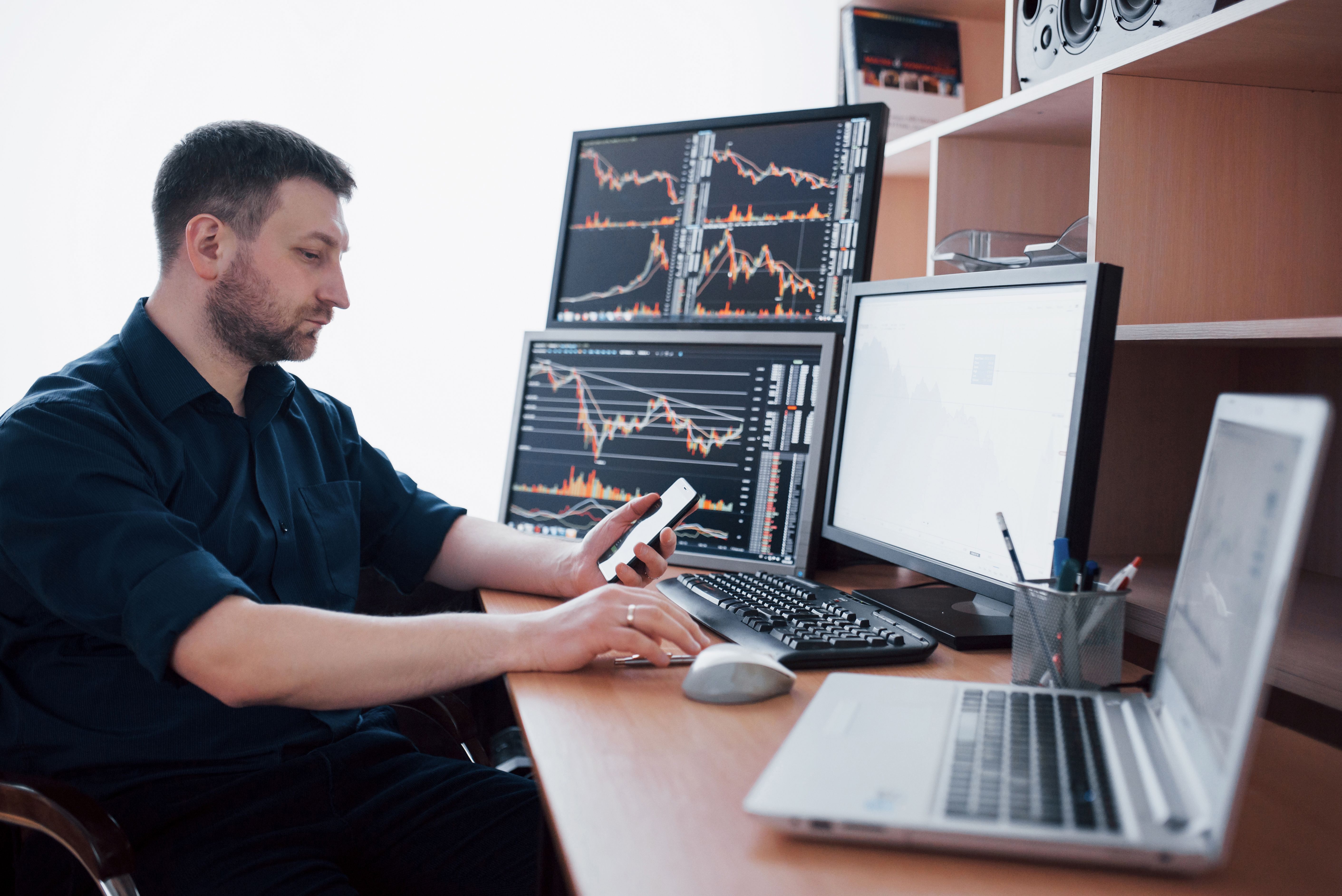 Forex Trading System In 2020 Forex Signals Stock Broker Trading Strategies