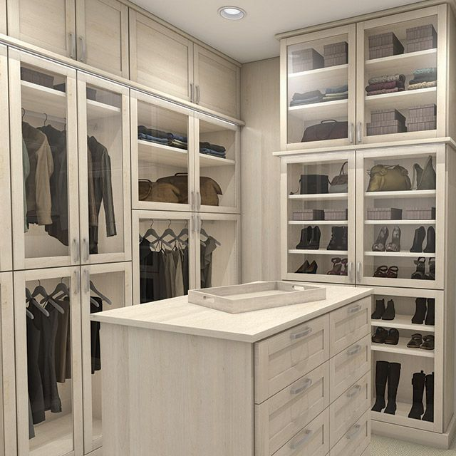 Custom Closets & Custom Closet Design | The Container ...