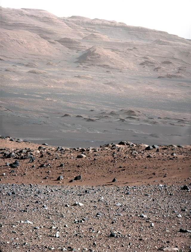 countries landing on mars - photo #6