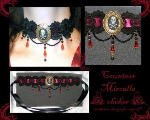 Countess Mircalla