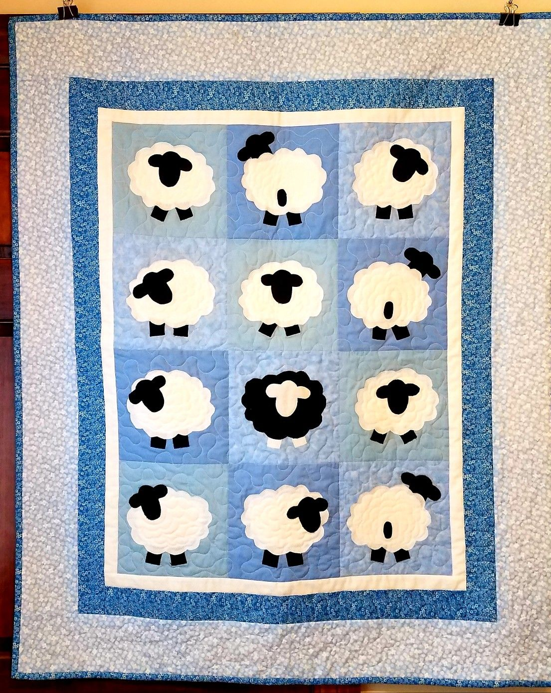 7a8cdac72 Pin by Nancy Anderson on My Quilts