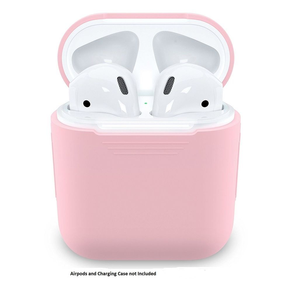 This Original Tiehnom Airpods Case Slim Form Fitting Minimalistic Design For Your Airpods Charging Case Airpods Not Included Silicone Cover Case Case Cover