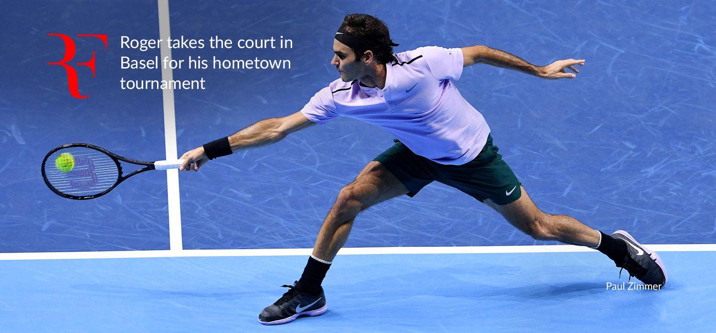 Pin by Monika Monika on SportRoger Federer Best player