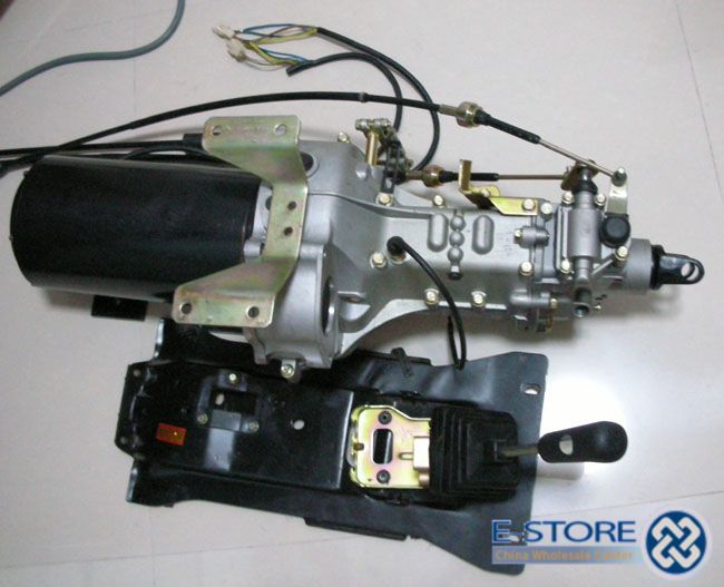 Electric Car Motor Electric Cars Electric Motorcycles