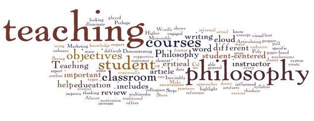 Teaching As A Profession Abdullah Allad Teaching Philosophy