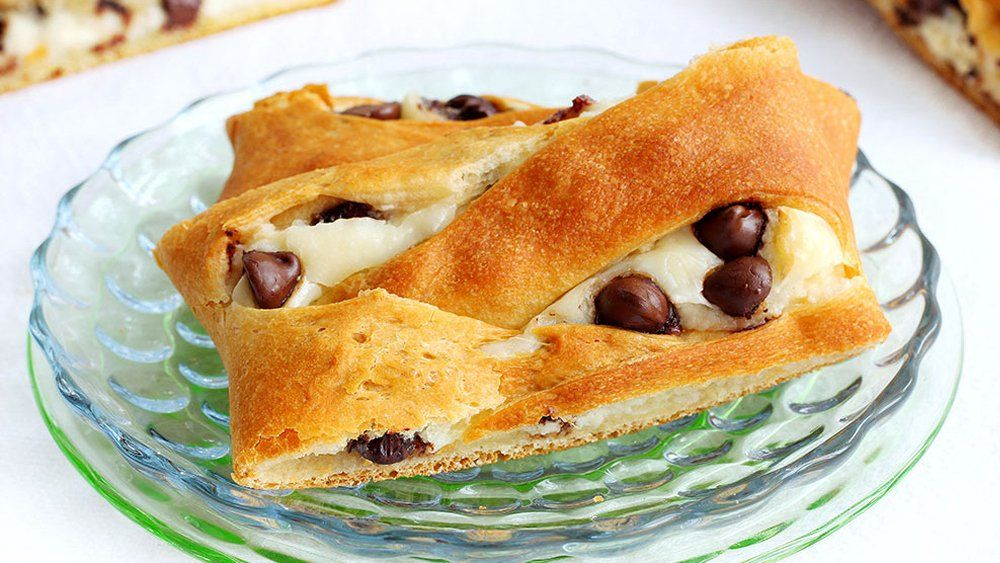 Easy danish recipes pastry