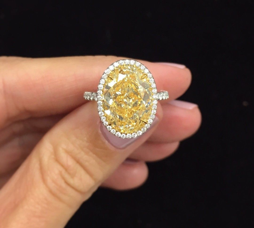 Pin On Diamond Engagement Rings Oval