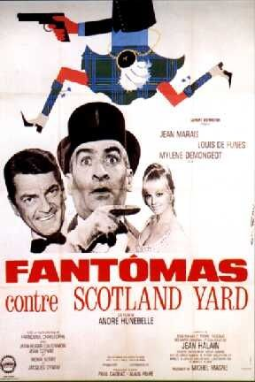 SCOTLAND CONTRE 1FICHIER FANTOMAS TÉLÉCHARGER YARD
