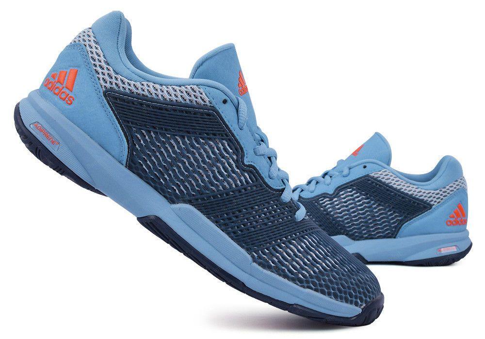 adidas STILISTIN 7.1 Women s Badminton Shoes Indoor Sport Racquet Blue  BB6319  adidas  BadmintonShoes 2341984dc