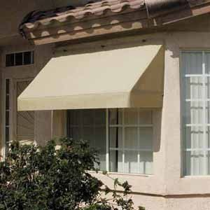Neutral Sand Awning Awning Options Window Awnings Outdoor Awnings Canvas Awnings
