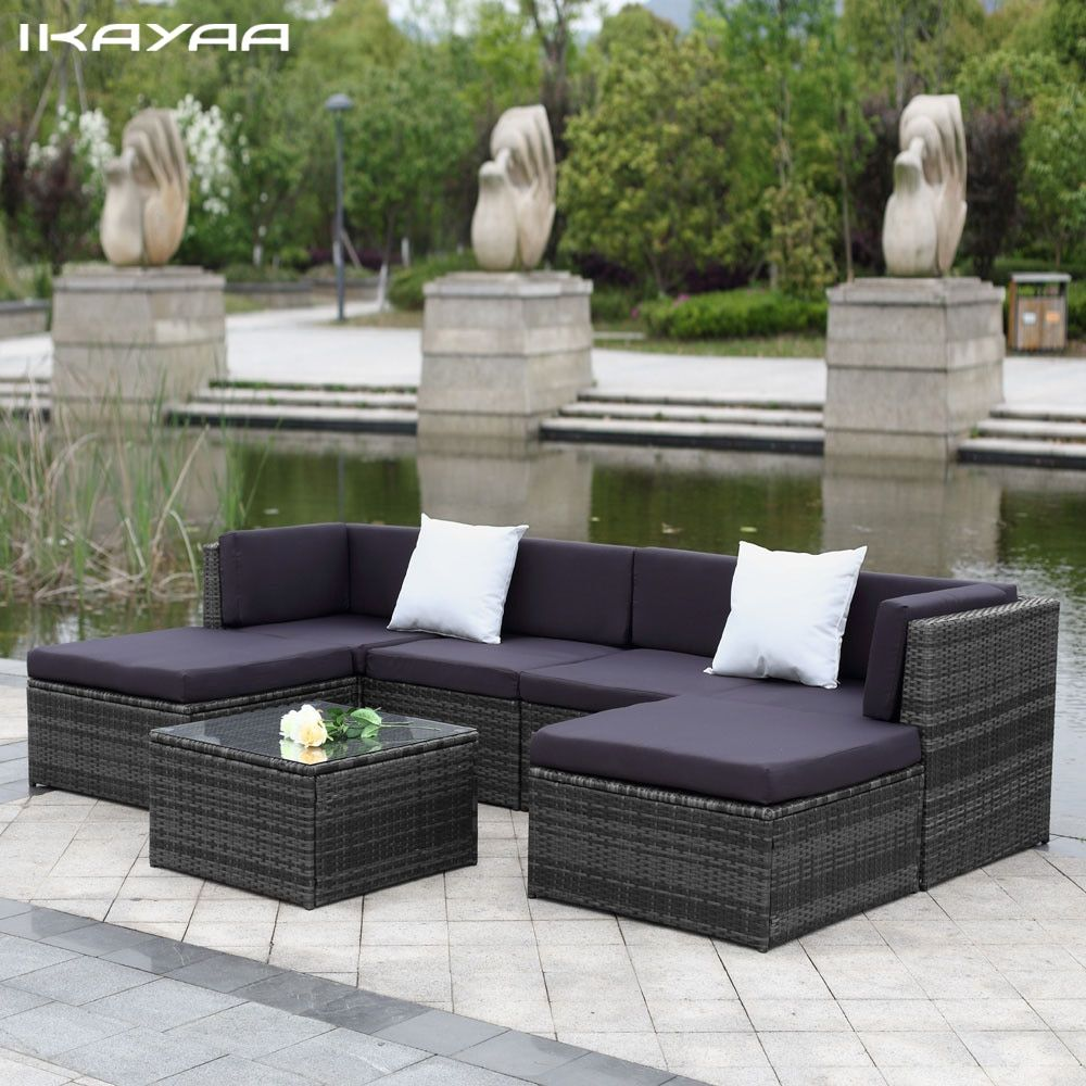 79 Reference Of Recliner Garden Chair Rattan In 2020 Mobel