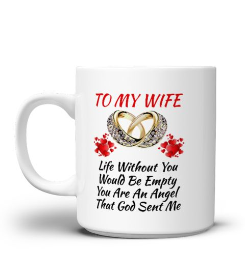 Birthday Wedding Anniversary Surprise Gift For Wife Surprise Your Wife And Melt Her Heart With This Beautiful Mug Special Offer On Sale At Discounted Price