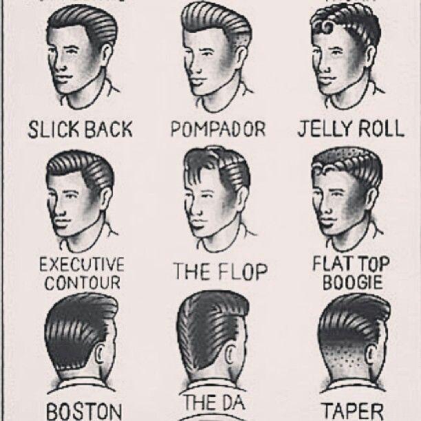 835eb3d3447e81471acd09dc9e934a08 Jpg 612 612 Rockabilly Hair Greaser Hair Mens Hairstyles