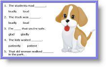 Free English Grammar Worksheets Preschool To K 12 English Grammar