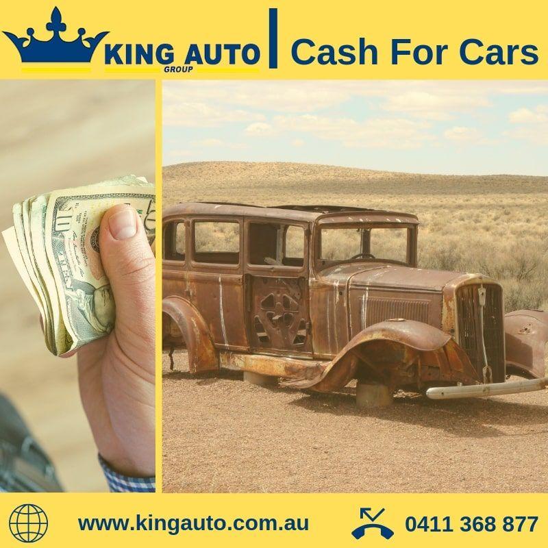 Cash for Cars Brisbane, Cash for Junk Cars Cars for Cash