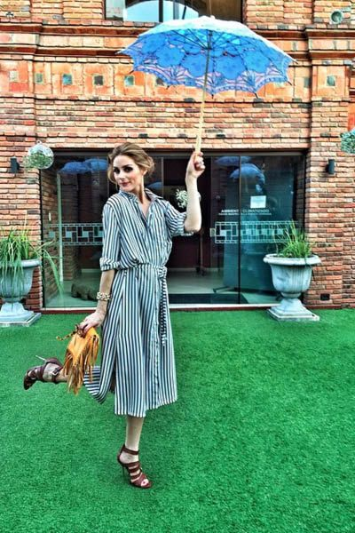 Best Of: Olivia Palermo | what to wear