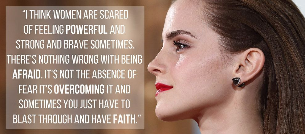 Of The Most Empowering Things Emma Watson Has Ever Said 15 Of The Most Empowering Things Emma Watson Has Ever Said15 Of The Most Empowering Things Emma Watson Has Ever Said