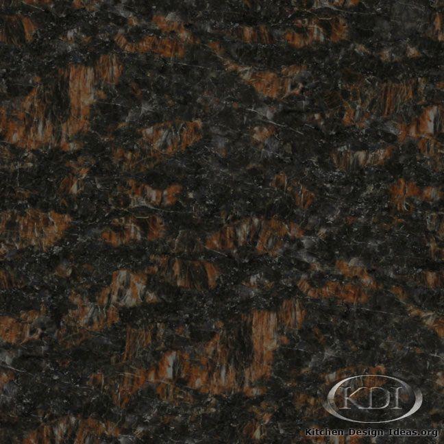 Best Chestnut Brown Granite Kitchen Design Ideas Org Brown 400 x 300