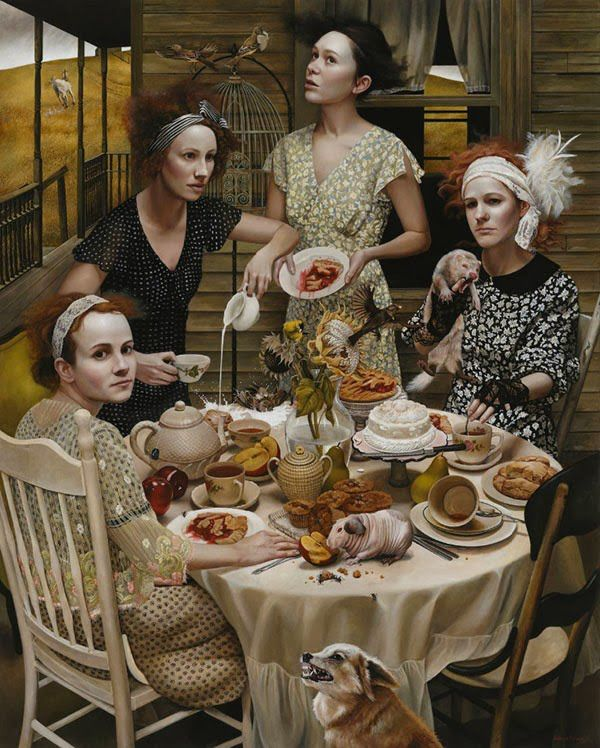 Image credit: Andrea Kowch