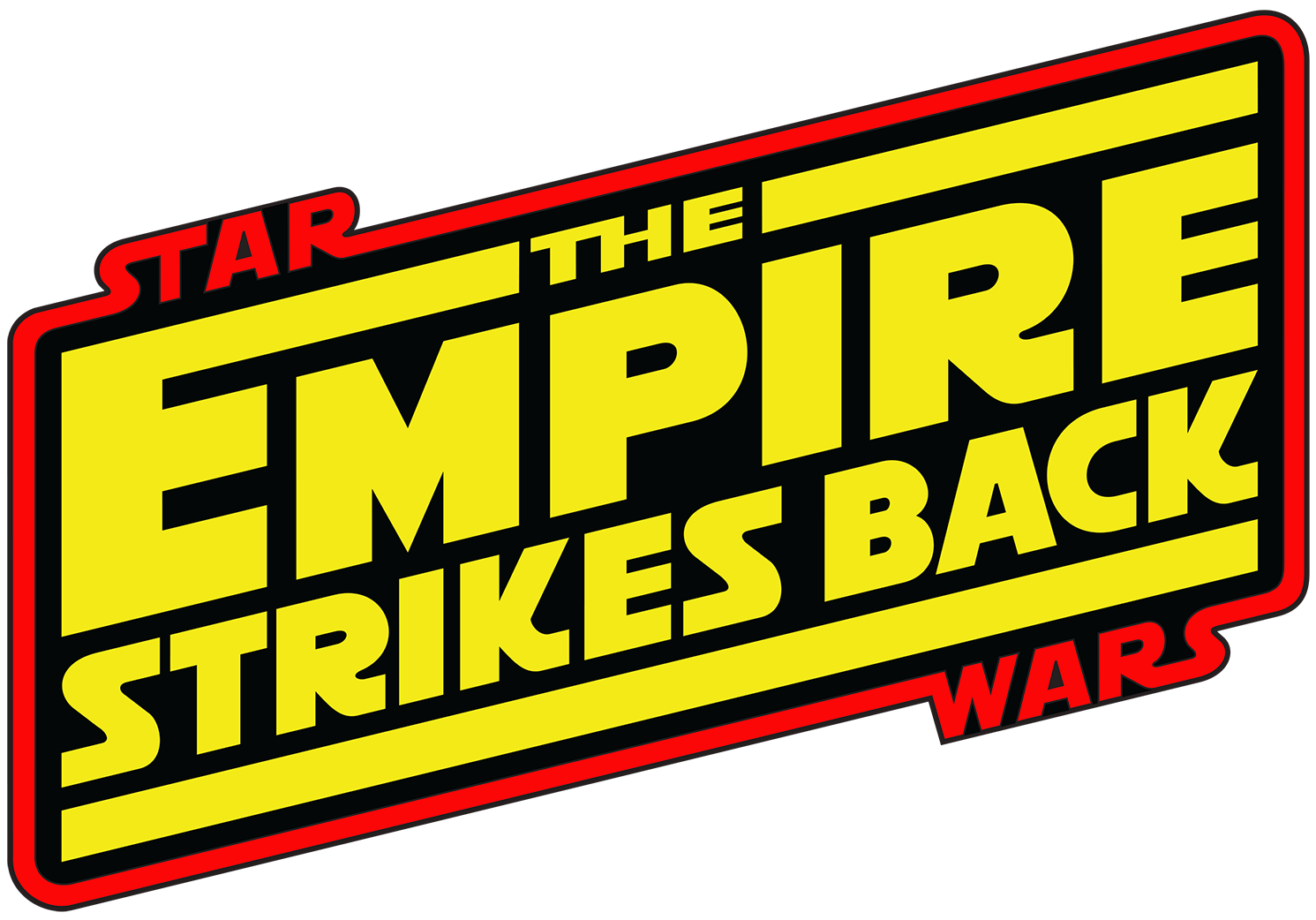 Pin By Baro Newman On Z September 2015 Empire Strike Star Wars Awesome The Empire Strikes Back