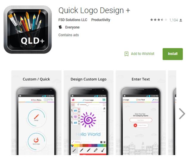 Free Logo Maker App Online For Logo Design Best Free Logo Maker