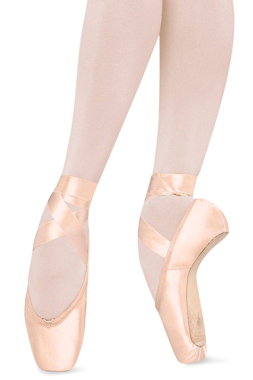 Bloch S0130L Sonata Pointe Shoes