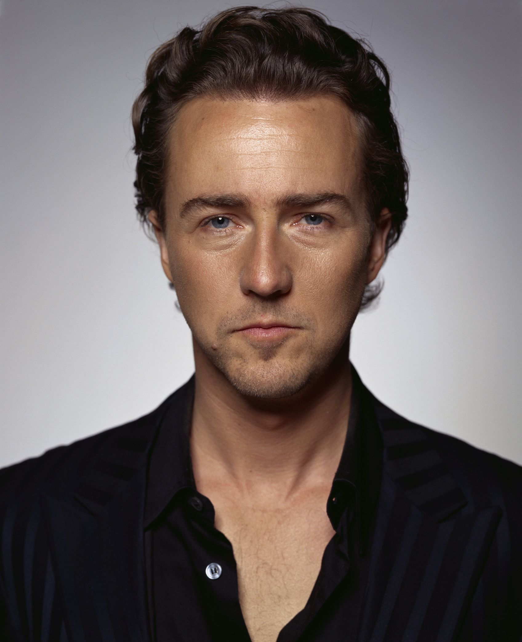 edward norton wife
