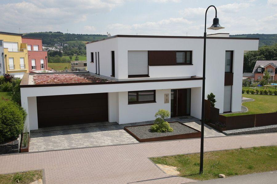 roth-architektur – Wohnhaus K3